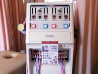 干渉電流治療器